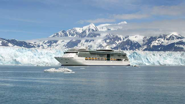 Alaska Vacations and Cruises